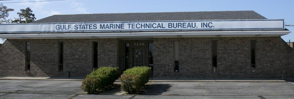 Gulf States Marine Technical Bureau